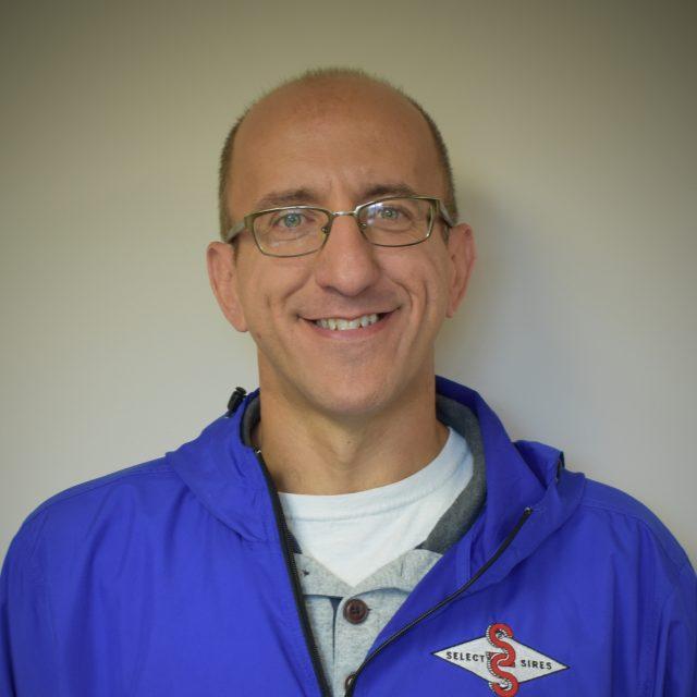 Kirk Sattazahn