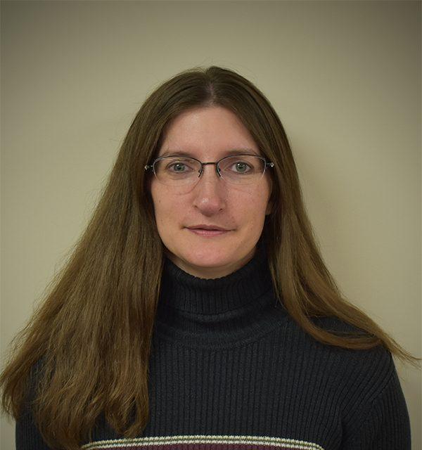 Heather Rosengrant