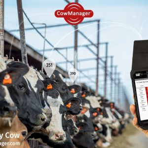 CowManager Launches New Module 'Find my Cow'