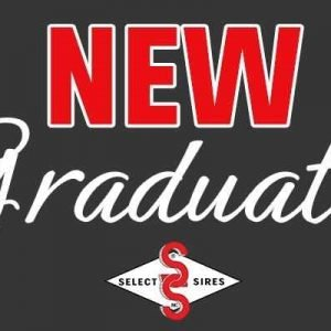 Select Sires Graduates Elite Performers