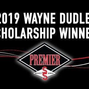 Nine Students Receive Total of $11,250 through Wayne Dudley Scholarship Program