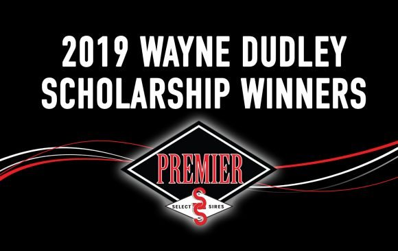 Nine Students Receive Total of $11,250 through Wayne Dudley Scholarship Program