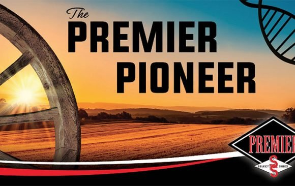 The Premier Pioneer Newsletter: Fall/Winter 2020