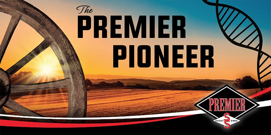 Spring 2019 Edition of the Premier Pioneer