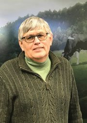 Crosser Retires after 42-Year Career at Select Sires