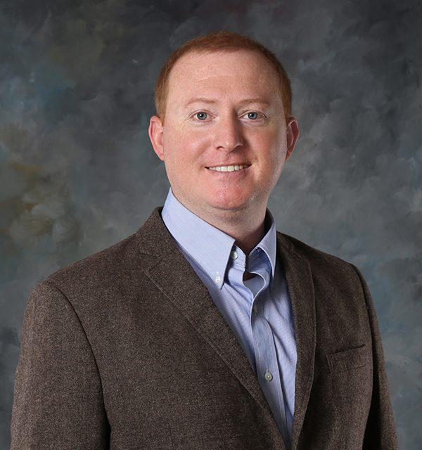 Brad Barham