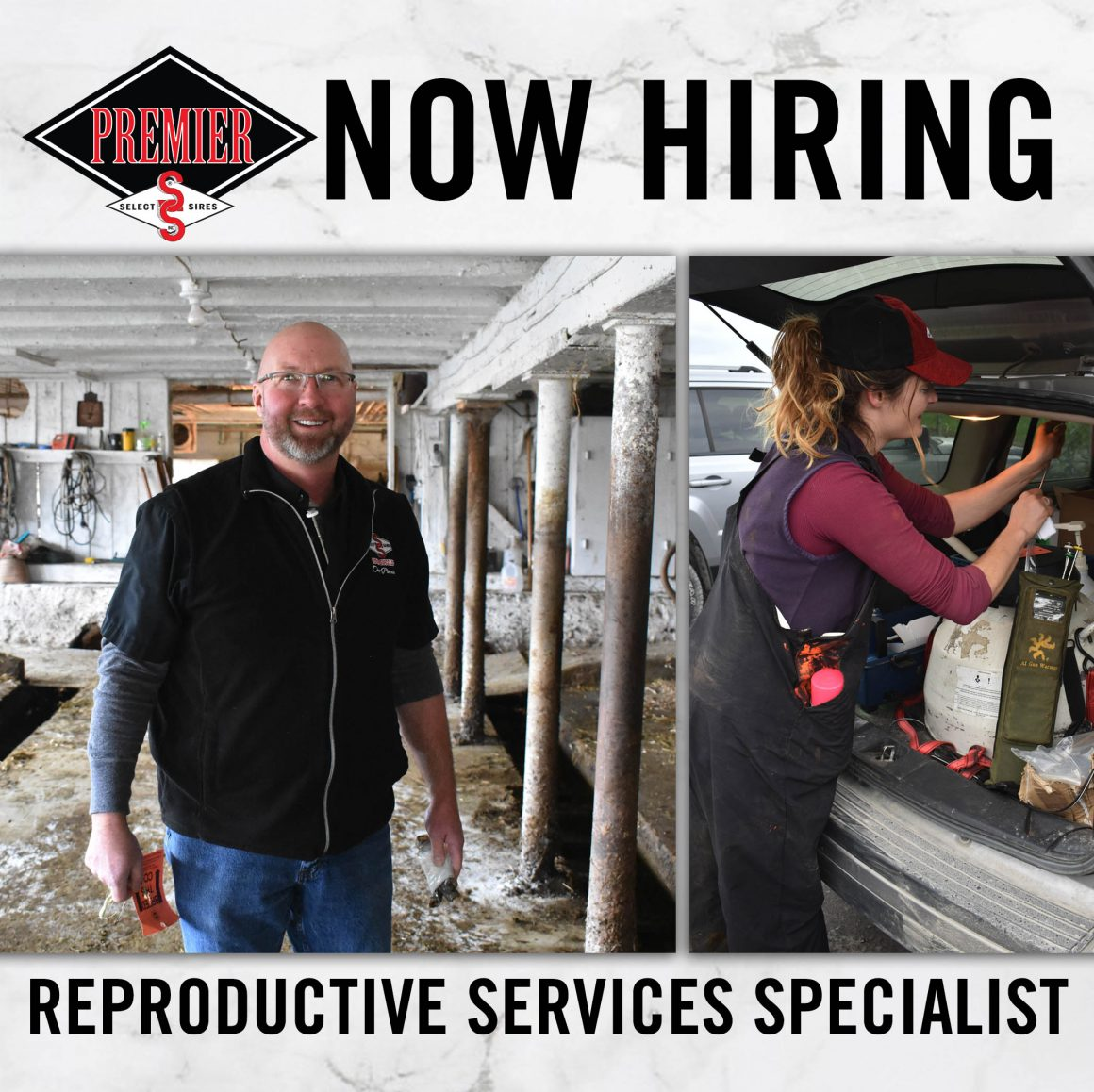 Part Time Reproductive Services Specialist in New York (seeking two individuals)